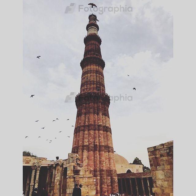 Qutub Minar is Love❤️